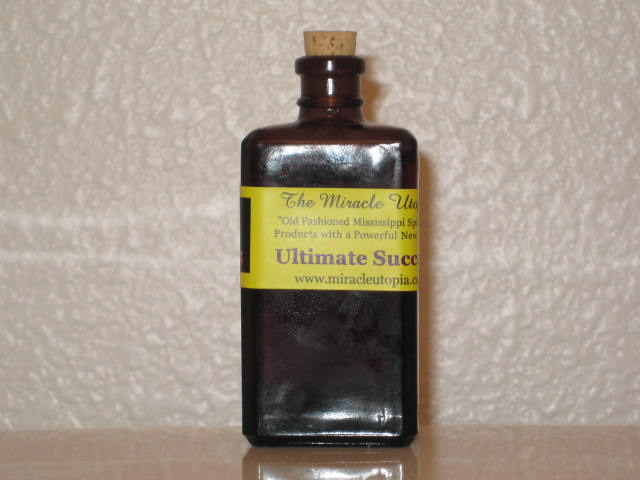 Powerful Spiritual/ Mystical Oils - Miracle Utopia Mystical Products